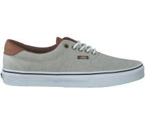 Beige Vans Sneaker ERA59