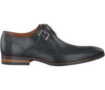 Schwarze Van Lier Business Schuhe 3426