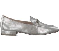 Silberne Hispanitas Loafer HV75353