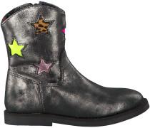 Silberne Shoesme Stiefel SI7W074