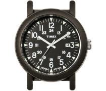 Grüne Timex Uhr (ohne Armband) CAMPER