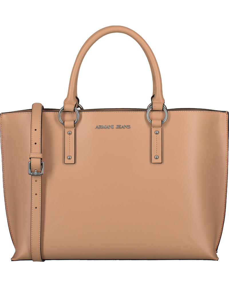giorgio armani damen beige armani handtasche c522a reduziert. Black Bedroom Furniture Sets. Home Design Ideas