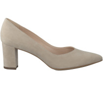Beige Peter Kaiser Pumps NAJA