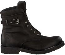 Schwarze Ca'Shott Ankle Boots 16047