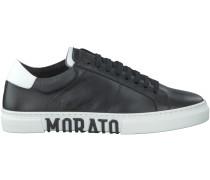 Schwarze Antony Morato Sneaker MMFW00793