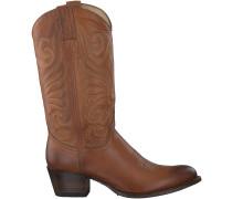Cognac Sendra Cowboystiefel 11627