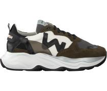 Sneaker Low Futura