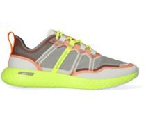 Sneaker Low Zerogrand Outpace Grau Herren