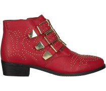 Rote Bronx Boots 43771