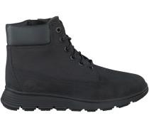 Schwarze Timberland Boots KILLINGTON
