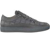 Graue Nubikk Sneaker JULIEN