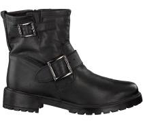 Schwarze Omoda Biker Boots 3259K210