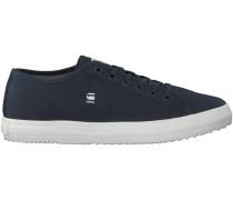 Blaue G-Star Sneaker KENDO MONO