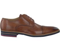 Cognac Giorgio Business Schuhe MODENA