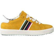Gelbe Maripé Sneaker 26164-P