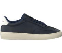 Sneaker Low Plakka