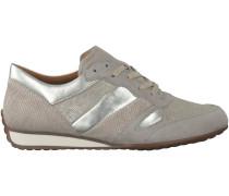 Beige Gabor Sneaker 356