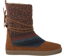 Taupe Toms Kurzstiefel NEPAL BOOT