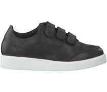 Schwarze La Strada Sneaker 030013