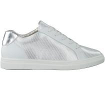 Weiße Hassia Sneaker 301327