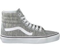 Sneaker Ua Sk8-hi Women