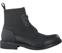 Schwarze G-Star Boots D02825