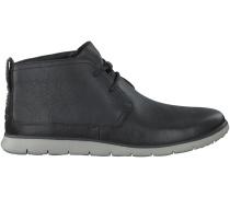 Schwarze UGG Boots FREAMON