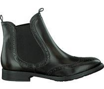 Graue Omoda Chelsea Boots 051.905