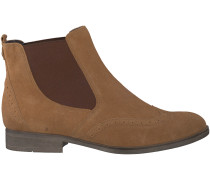 Taupe Gabor Chelsea Boots 662