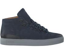 Blaue Blackstone Boots MM32