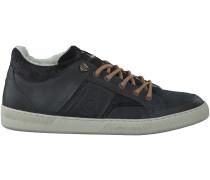Schwarze Bjorn Borg Sneaker TEXAS MID