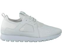 Weisse Cruyff Classics Sneaker TRAXX