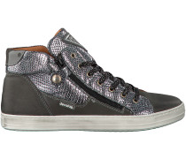 Graue Develab Sneaker 41464
