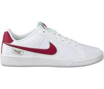 Nike Sneaker Low Court Royale Premium Wmns Weiß Damen