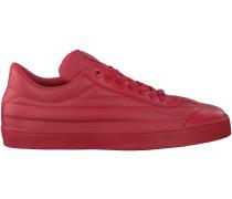 Rote Cruyff Classics Sneaker REBEL