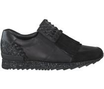 Schwarze Kennel & Schmenger Sneaker 18460
