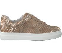 Braune Roberto d'Angelo Sneaker VANATU