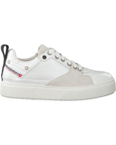Weiße Diesel Sneaker S-Danny LC W