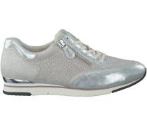Graue Gabor Sneaker 322