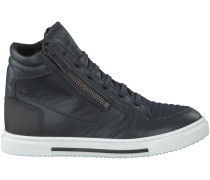 Schwarze Antony Morato Sneaker MKFW00082