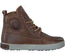 Braune Blackstone Boots CK02