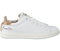 Weiße Hip Sneaker H1678