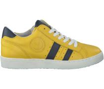 Gelbe Hip Sneaker H1190