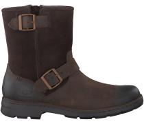 Braune UGG Boots MESSNER
