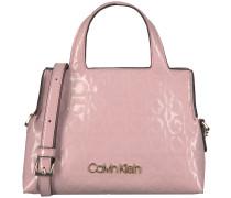 Calvin Klein Handtasche Neat Em Tote Mini Rosa Damen