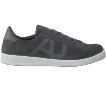 Graue Armani Sneaker 935565