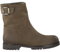 Taupe Omoda Boots 8301