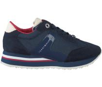 Blaue Tommy Hilfiger Sneaker ANGEL 1C1