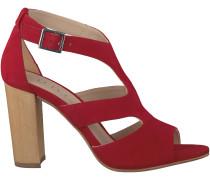 Rote Unisa Sandaletten WIRON_KS