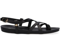 Sandalen 170010166 Schwarz Damen